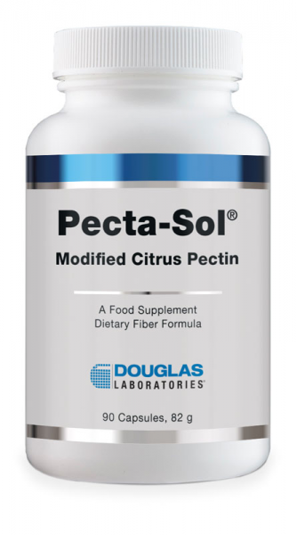 PectaSol (Modified Citrus Pektin) Douglas Lab.