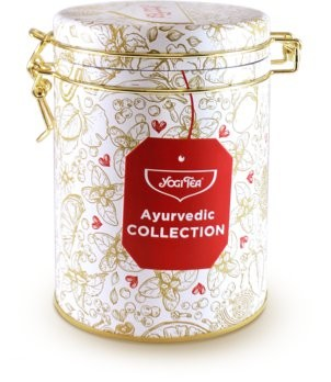 Yogi Tea Ayurvedic COLLECTION