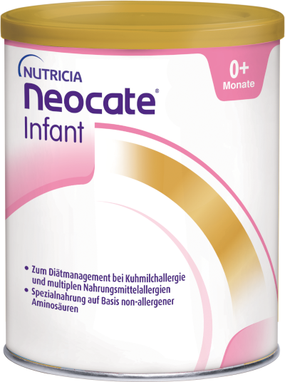 Neocate Infant 400g