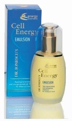 Cell Energy Emulsion